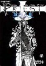 Priest 7 Manhwa