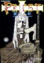 Priest 8 Manhwa