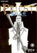 Priest 11 Manhwa