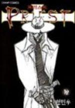 Priest 12 Manhwa