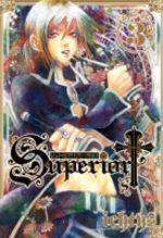 Superior Cross 3 Manga