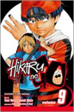 Hikaru No Go # 9