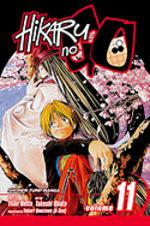 Hikaru No Go # 11