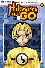 Hikaru No Go # 1