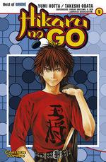 Hikaru No Go # 5
