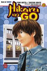 Hikaru No Go # 16