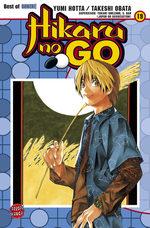Hikaru No Go # 19