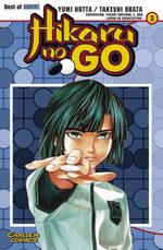 Hikaru No Go # 3