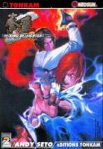King of Fighters - Zillion 2 Manhua