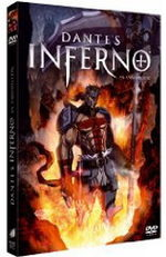 Dante's Inferno 1 OAV