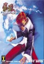King of Fighters - Zillion 1 Manhua