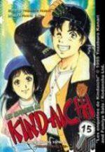Les Enquêtes de Kindaïchi 15