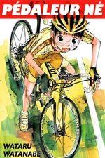 Pédaleur Né 1 Manga