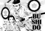 Bushidô, l'Âme du Japon 1 Manga numérique
