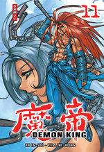 Demon King 11 Manhwa