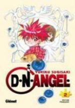 D.N.Angel. 2
