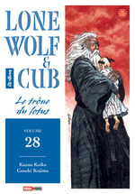 Lone Wolf & Cub # 28