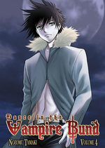 Dance in the Vampire Bund 4