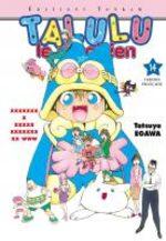 Talulu, Le Magicien 14 Manga