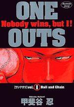 One Outs 1 Manga