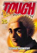Tough - Dur à cuire 26 Manga