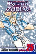 Saint Seiya - Les Chevaliers du Zodiaque 25