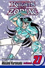Saint Seiya - Les Chevaliers du Zodiaque 27