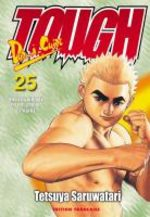 Tough - Dur à cuire 25 Manga