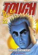 Tough - Dur à cuire 22 Manga