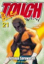 Tough - Dur à cuire 21 Manga