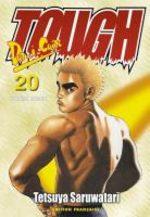 Tough - Dur à cuire 20 Manga