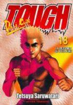 Tough - Dur à cuire 18 Manga