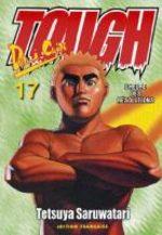 Tough - Dur à cuire 17 Manga