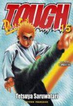 Tough - Dur à cuire 15 Manga