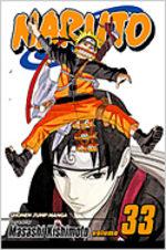 Naruto 33