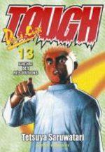 Tough - Dur à cuire 13 Manga