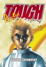 Tough - Dur à cuire 12 Manga