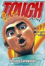 Tough - Dur à cuire 11 Manga