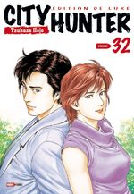 City Hunter 32