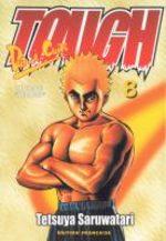 Tough - Dur à cuire 8 Manga