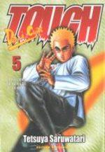 Tough - Dur à cuire 5 Manga