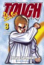 Tough - Dur à cuire 3 Manga
