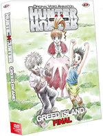 Hunter X Hunter - Greed Island Final 1 OAV