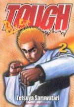 Tough - Dur à cuire 2 Manga
