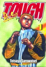 Tough - Dur à cuire 1 Manga