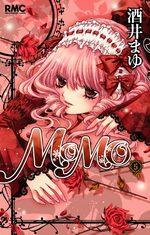 Momo - La Petite Diablesse 5 Manga