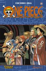 One Piece 22