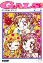 Gals! 3 Manga