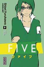 Five # 9