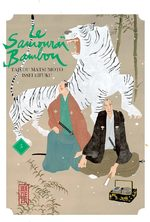 Le samouraï bambou 5 Manga